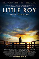 Little Boy showtimes and tickets
