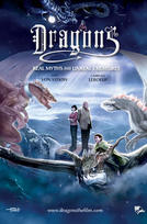 Dragons: Real Myths and Unreal Creatures showtimes and tickets