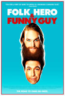 Folk Hero & Funny Guy showtimes and tickets