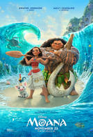 Moana 3D showtimes and tickets