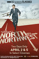 North by Northwest (1959) presented by TCM showtimes and tickets