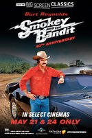 Smokey and the Bandit 40th Anniversary (1977) presented by TCM showtimes and tickets