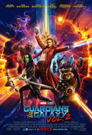 Guardians of the Galaxy Vol. 2 3D showtimes and tickets