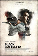 Black Butterfly (2017) showtimes and tickets