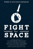 Fight for Space showtimes and tickets