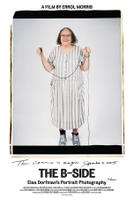 The B-Side: Elsa Dorfman's Portrait Photography showtimes and tickets