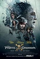 Pirates of the Caribbean: Dead Men Tell No Tales An IMAX 2D Experience showtimes and tickets