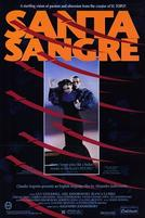 Santa Sangre showtimes and tickets