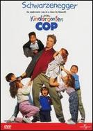 Kindergarten Cop showtimes and tickets