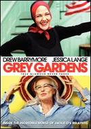 Grey Gardens showtimes and tickets