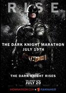 The Dark Knight Rises Marathon at ShowPlace ICON