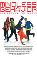 Mindless Behavior: All Around the World
