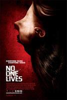 No One Lives