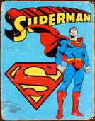 Superman Cartoons