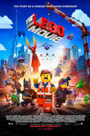 The LEGO Movie 3D