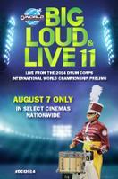 DCI 2014: Big, Loud & Live 11