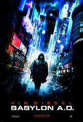 Babylon A.D. showtimes and tickets