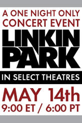 Linkin Park (2007) showtimes and tickets