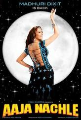 Aaja Nachle showtimes and tickets