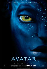 Avatar: An IMAX 3D Experience  (2009) showtimes and tickets
