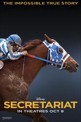 Secretariat showtimes and tickets