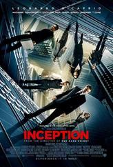 Inception: The IMAX Experience showtimes and tickets