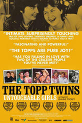 The Topp Twins: Untouchable Girls showtimes and tickets