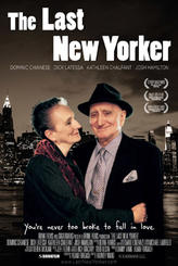 The Last New Yorker showtimes and tickets