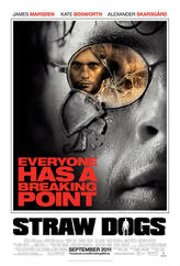Straw Dogs showtimes and tickets