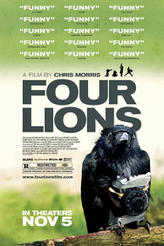 Four Lions showtimes and tickets