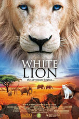 White Lion showtimes and tickets
