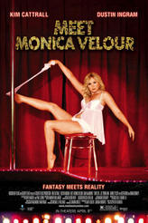 Meet Monica Velour showtimes and tickets