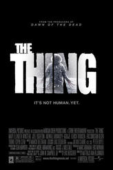 The Thing (2011) showtimes and tickets