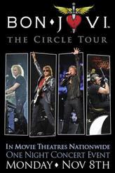 Bon Jovi - The Circle Tour showtimes and tickets