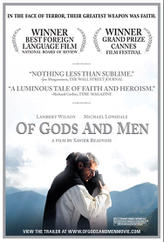 Of Gods and Men showtimes and tickets