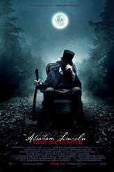 Abraham Lincoln: Vampire Hunter showtimes and tickets