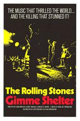 Gimme Shelter (1970) showtimes and tickets