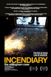 Incendiary: The Willingham Case showtimes and tickets
