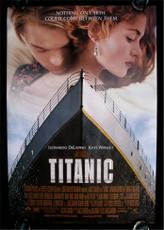 Titanic showtimes and tickets