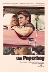 The Paperboy showtimes and tickets