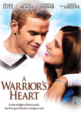 A Warrior's Heart showtimes and tickets