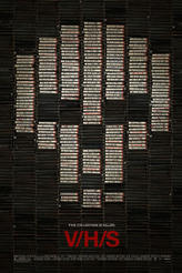 V/H/S showtimes and tickets
