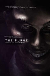 The Purge (2013) showtimes and tickets