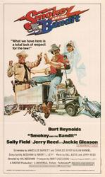 Smokey and the Bandit / The Cannonball Run showtimes and tickets