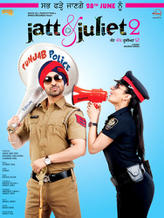 Jatt & Juliet 2  showtimes and tickets