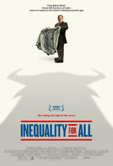 Inequality for All showtimes and tickets