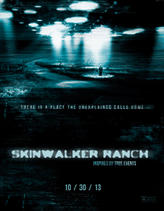 Skinwalker Ranch showtimes and tickets