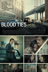 Blood Ties showtimes and tickets