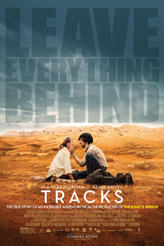 Tracks showtimes and tickets
