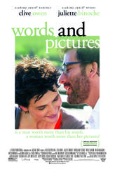 Words and Pictures showtimes and tickets
